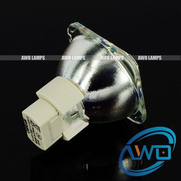 ФОТО BL-FP200F / SP.89M01GC01 Original bare lamp for OPTOMA DX612/EP628/EP723/EP728/EP728i/EW1610/EW628/EX628/TS723/TX1610/TX728