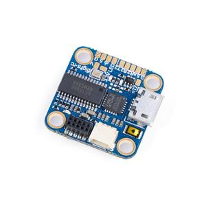 Image 3 - IFlight SucceX Micro F4 V1.5 2 4S STM32F411 Điều Khiển Chuyến Bay MPU6000 với OSD/8MB Camera Hành Trình Blackbox/5V 2.5A BEC/M3 lỗ cho FPV