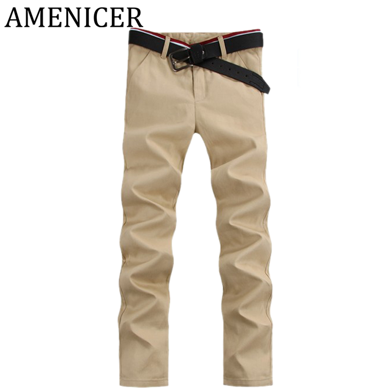 Online Get Cheap Men S Khaki Pants -Aliexpress.com | Alibaba Group