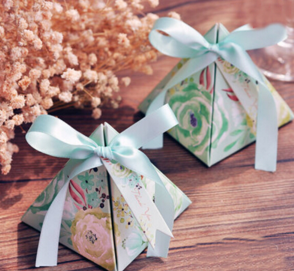 Wedding Gifts Wholesale: Wholesale 100 Promotion! Wedding Favors Mint Green Pink