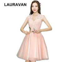 short tulle bride maid peach bridesmaid elegant junior girls bridsmaid party dresses ball gown dress size 6 for weddings