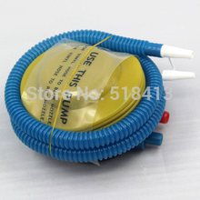 Inflatable Toy Accessories Stamped On The Pumps Cqj Air Pump Inflator Children Outdoor Party Birthday Parties Gifts Plastic