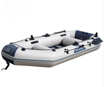 pvc boat rubber boat Inflatable laminated boat fishing boat with high quality