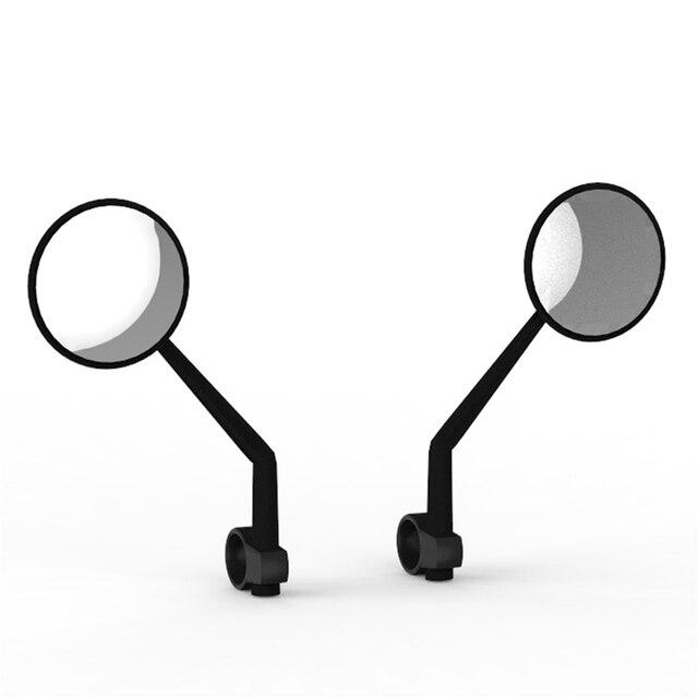 2 pièces Rétroviseur Réflecteur pour XIAOMI MIJIA M365/nextdrive Scooter  Électrique Modification Accessoires