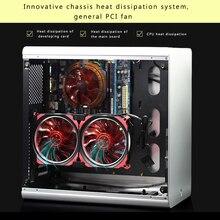 цена на Computer/PC CPU/GPU/VGA Cooler Graphics Card Cooling Fan Silent Quiet DC 12V 120mm Fan Motherboard Heatsink Hard Disk radiator