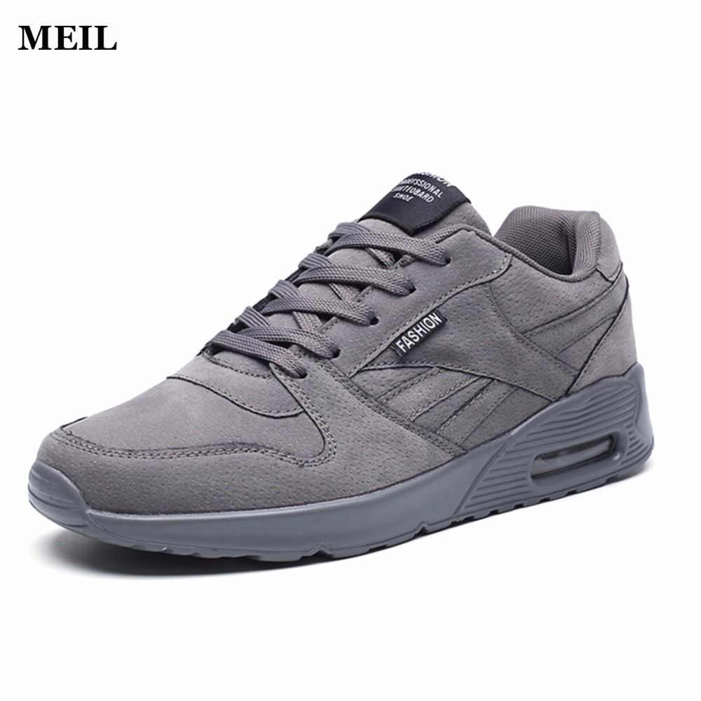 017 New Men Shoes Winter Lightweight Breathable Lovers Unisex Casual Shoes Men Zapatillas Hombre Size 39 44 in Men 39 s Casual Shoes from Shoes