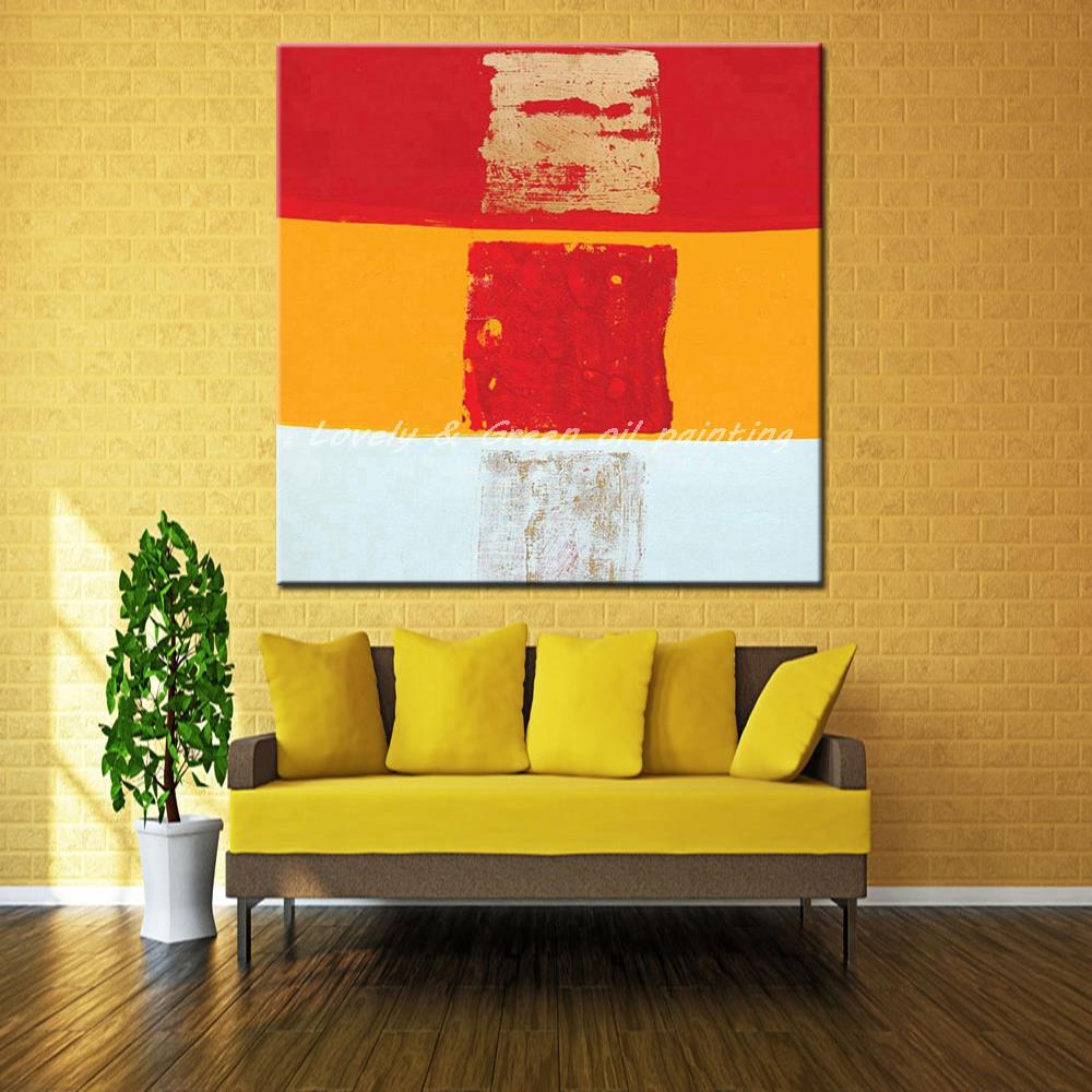 Funky Red And White Wall Art Photo - Art & Wall Decor - hecatalog.info