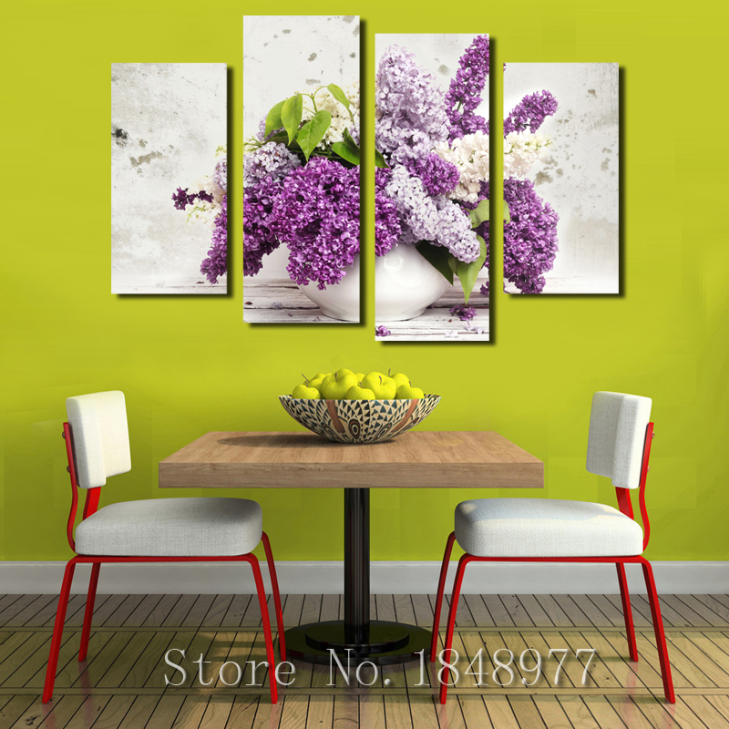 Luxury Lavender Wall Decor Ideas - Wall Art Collections ...