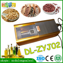 Oil press electric machine press seed for oil oil mill machine household press automatic home cold