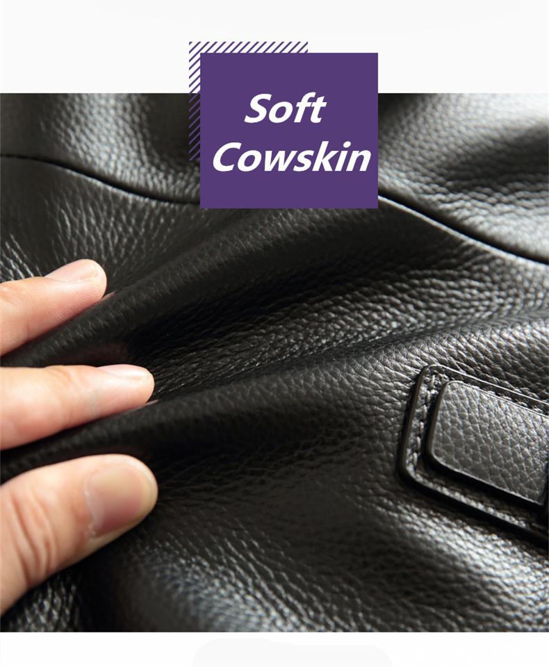 genuine leather briefcase (8)