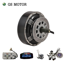 Dual 6000W Electric Car Hub Motor Conversion Kits