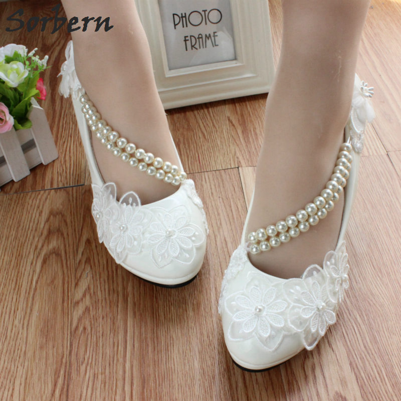 novia cuentas tacón zapatos blanco alto 8cm cordón heel heel heel