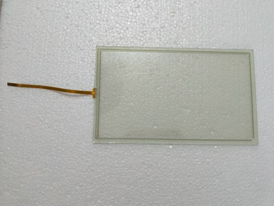 DOP AE80THTD Touch Glass Panel for HMI Panel repair do it yourself New Have in stock