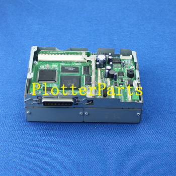 C7791-60223 Electronics Module Assembly for HP DesignJet 110 Original Used