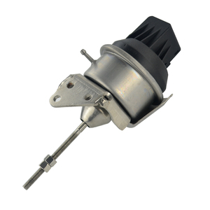Image 2 - WLR   Turbocharger Electronic Actuator 4011188A 03L198716A For VW Passat Scirocco Tiguan Audi A3 2.0TDI 140HP 103KW CBA CBD