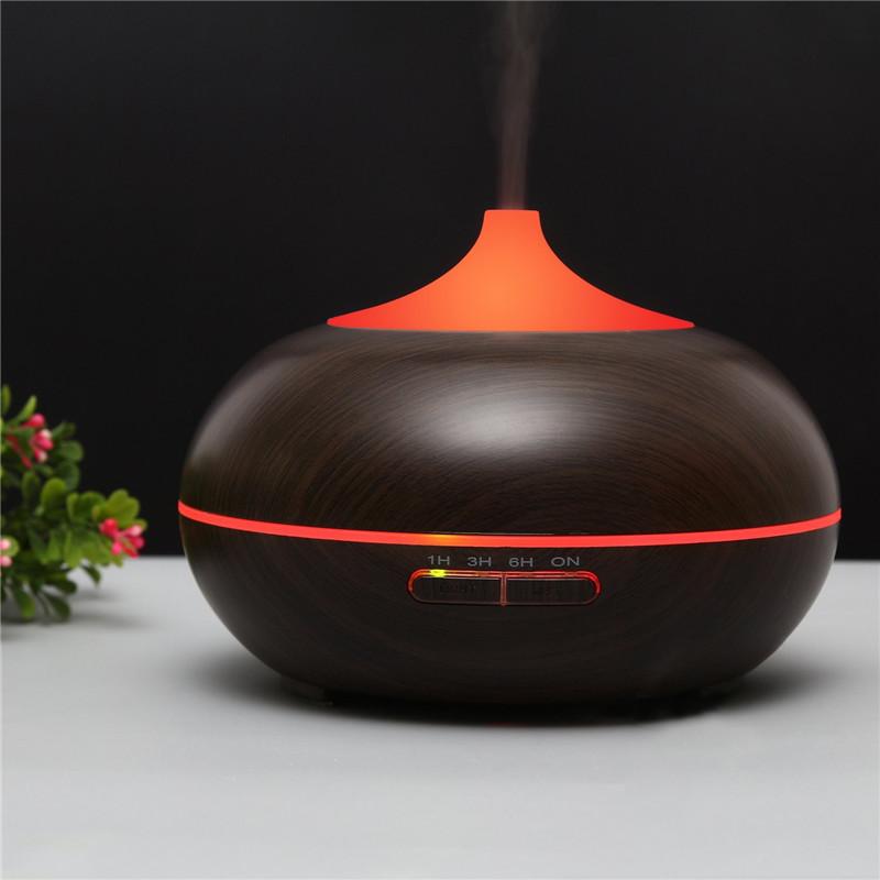 Ultrasonic Aroma Diffuser
