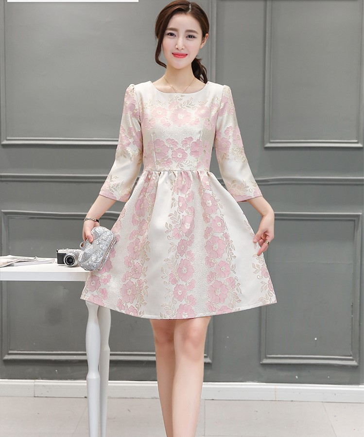 2017 New Arrival Women's Fashion Korean Design Slim