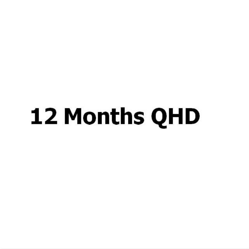 QHD Europe  Arabic  Brazil   1 Year Iptv Account World Iptv For Tv Box