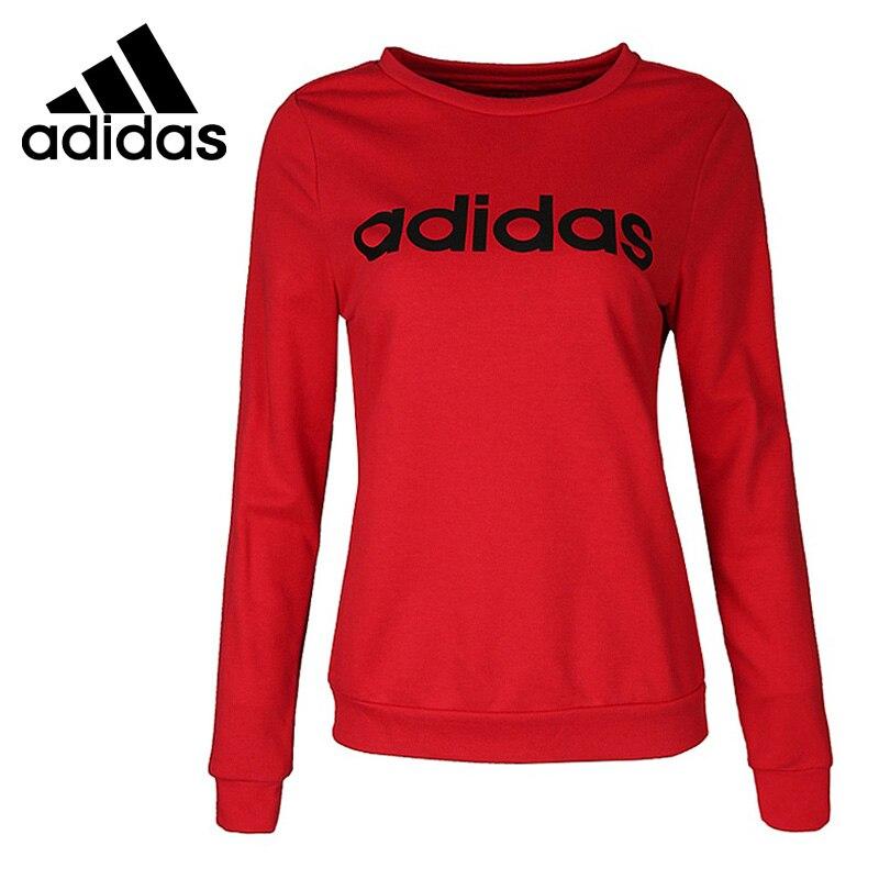 Original New Arrival 2018 Adidas NEO Label W CE SWEATSHIRT Women's Pullover Jerseys Sportswear все цены