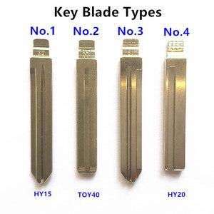 Image 5 - Новый Автомобильный Дистанционный ключ для бесключевого управления, 433 МГц, чип ID46, передатчик CE в сборе 433 EU TP для KIA