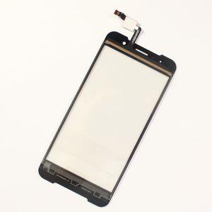 Image 4 - 5,0 zoll HOMTOM HT37 PRO Touchscreen Glas 100% Garantieren Original Neue Glas Panel Touch Screen Für HT37 PRO + werkzeuge + Adhesive