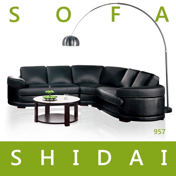 Muebles indio de estar sofá, en forma de l sofá diseños, sofá de la ...
