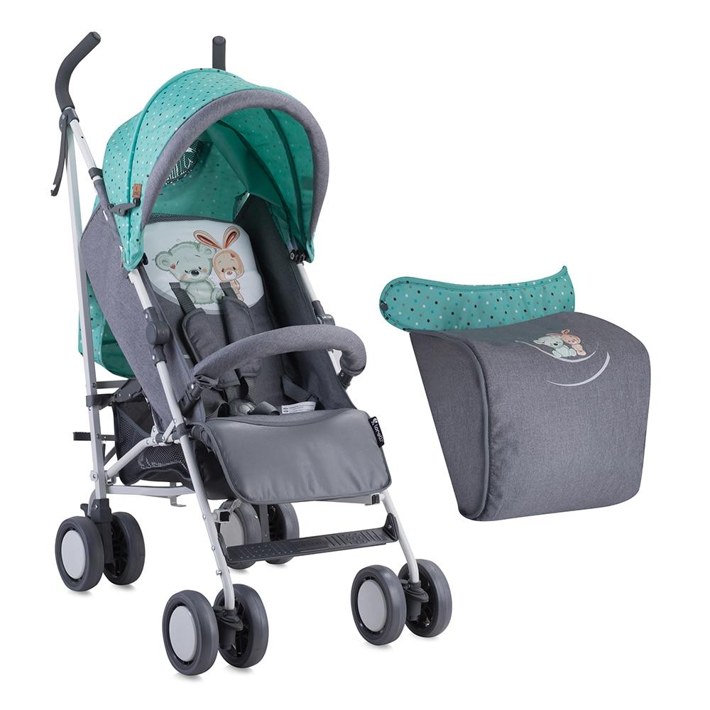 Lightweight Stroller Lorelli Fiesta 10020731704 Strollers Baby Walking stick
