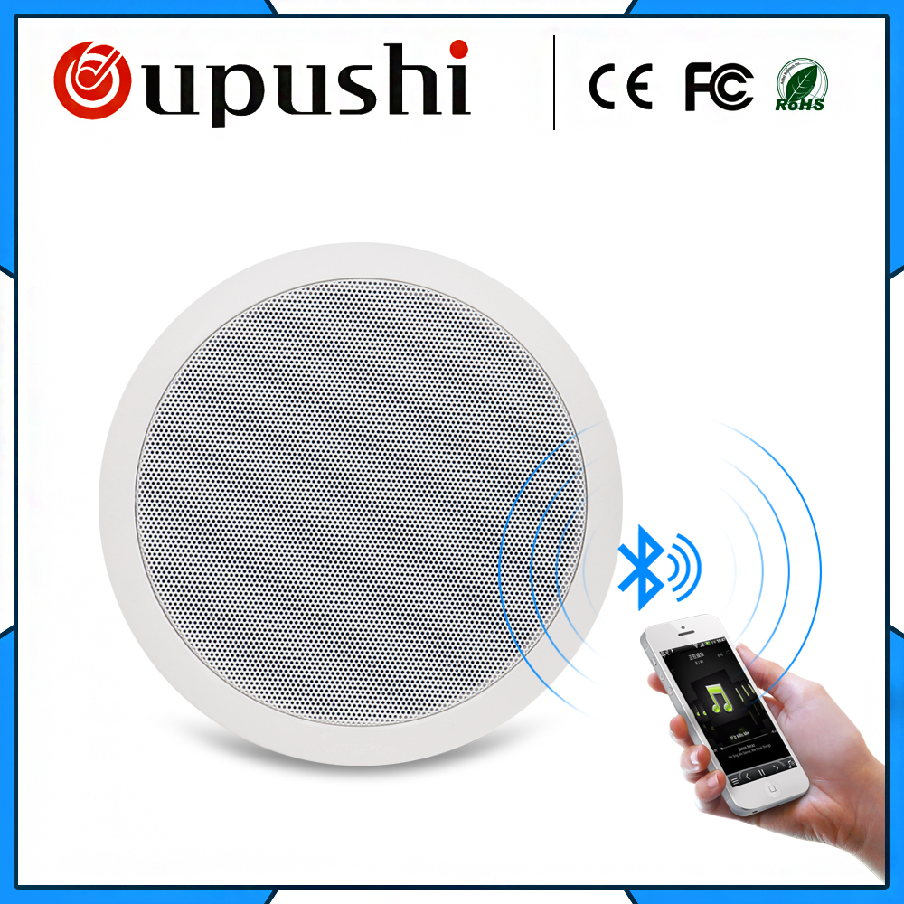 10-20W Bluetooth speaker tanpa power amplifier