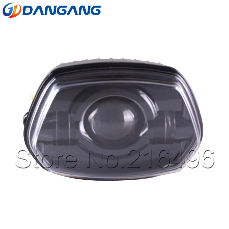 US $157 32 5% OFF|For Vespa Sprint 150 GL Super GTR LED Headlight Scooter  Daytime Running Light Front Lamp on Aliexpress com | Alibaba Group