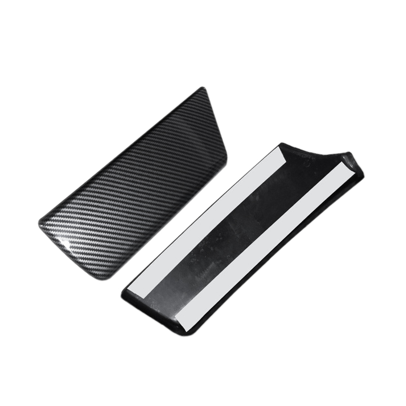 Image 3 - For BMW 5 Series F10 F18 2011 2012 2013 2014 2015 2016 2017 Carbon Fiber Texture Car Center Control Armrest Box Pad Cover-in Armrests from Automobiles & Motorcycles