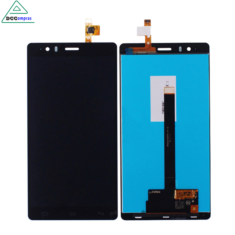 Подробнее о For BQ Aquaris E6 E6.0 0750 LCD Display Touch Screen Digitizer Assembly Tested High Quality Mobile Phone LCDs Free Tools Gift high quality for bq aquaris u aquaris u plus lcd display touch screen digitizer assembly mobile phone lcds free tools price us