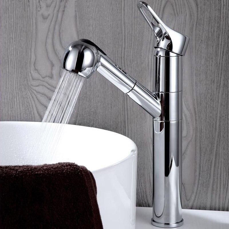 Проволока из нержавеющей стали рисунок холодной и горячей тянуть расширение типа бассейна с душем смеситель для умывальника