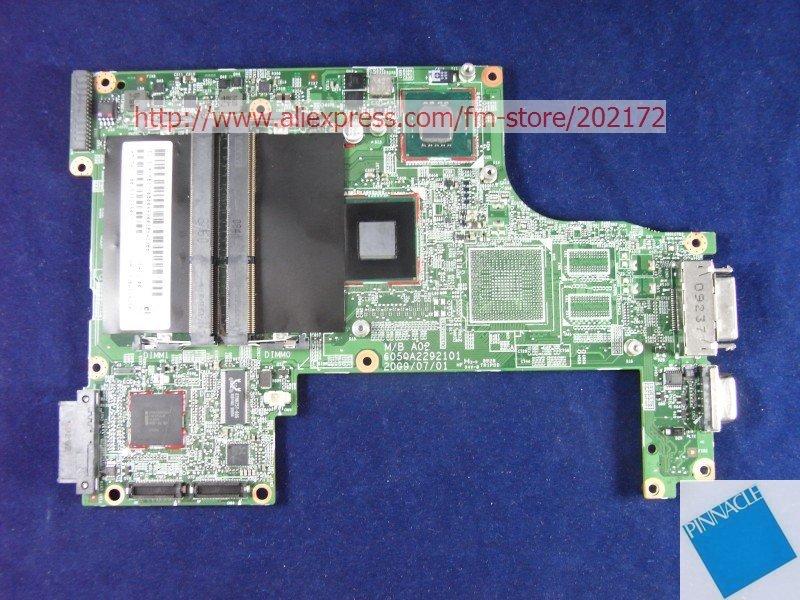 купить MBTTX0B004 Motherboard For GATEWAY EC54 EC58  TravelMate 8531 8571 MB.TTX0B.004 6050A2292101 /w SU3500  tested good дешево