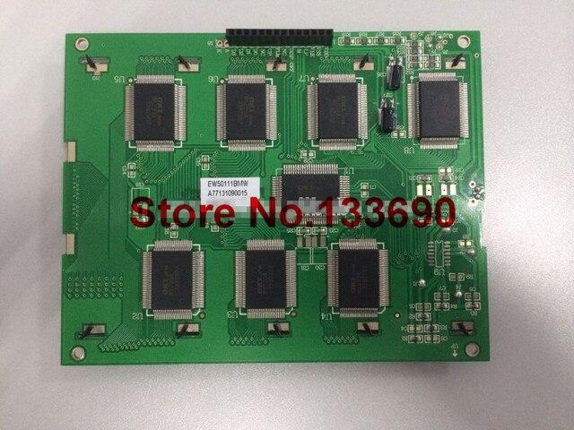 El mejor precio y calidad EW50111BMW EDT 20 20377 6 20 20610 3 para dispositivo industrial nueva pantalla LCD