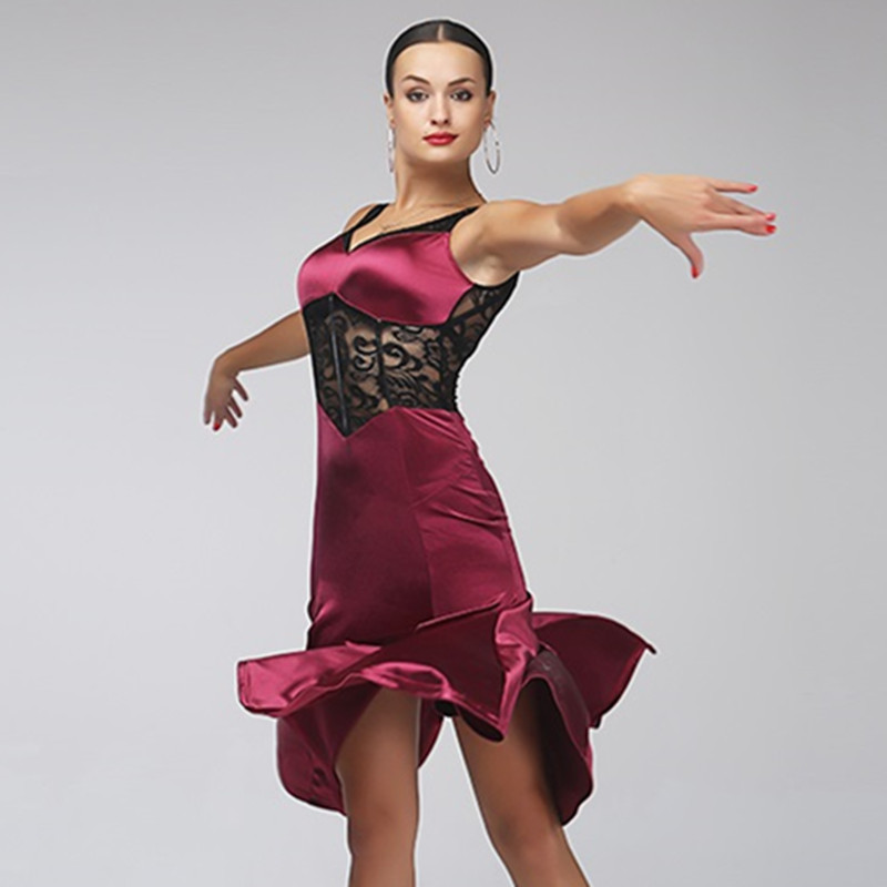 Картинки платья для танца латино