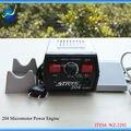 Стоматологическая плата PCB для сверления  оригинальная ручная шлифовальная машина 35000 об/мин  мощный микромотор 204  блок управления питанием...