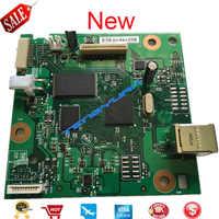 Laserjet CZ172-60001 nova placa de formatação original lógica mainboard para hp laserjet pro m125a m126/126a m125a mfp em peças de impressora