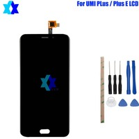 For Original UMI Plus Plus E LCD Display Touch Screen Panel Digital Replacement Parts Assembly 5