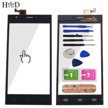 Touch Screen Panel Lens Sensor For Nomi i503 Touch Screen Digitizer Glass Panel Touchpad Replacement Mobile Tools Adhesive witblue new mglctp 701271 touch screen touch panel glass sensor digitizer replacement for 7 inch tablet