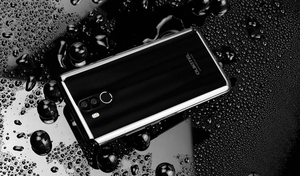 "HTB13GZmcFLM8KJjSZFBq6xJHVXaR - Original Oukitel K6 Face ID Smartphone 6300mAh 6.0"" 18:9 FHD+ MTK6763 6GB RAM 64GB ROM 5V/3A Quick Charge 4 Cameras Mobile Phone"