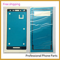Original Front & Battery Back Cover Sticker Tape Glue Adhesive For Sony Xperia M2 S50H D2302 D2303 Waterproof Glue