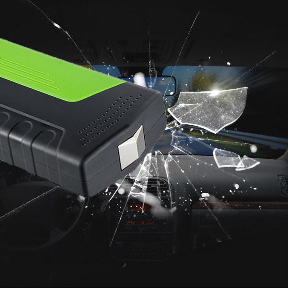 Mini Dispositif de Démarrage D'urgence De Voiture Démarreur de Saut 12 V Portable Puissance Banque Chargeur De Voiture pour Batterie De Voiture Booster De Démarrage Automatique dispositif - 6