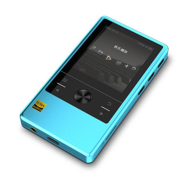 Free CASE+Cayin N3 DAC Loseless Bluetooth 4.0 Apt-x Hifi DSD DAC MP3 FLAC Portable Music Player Support 256 DOP CTIA Type-C