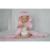 New chegou No Hair moda completa Silicone renascer boneca com roupas cor de rosa bonito não macias do corpo 100% Material seguro melhores brinquedos