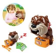Halloween cadou Câine vicios Tricky Jocuri jucărie pentru părinți-copil Copii / Familie Party Distracție