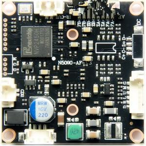 "Image 2 - 1080P SONY 1/2.8"" IMX327 + NVP2450H CMOS BOARD 2.0 MegaPixel 4 in 1,FOR CCTV AHD,CVI,TVI,CVBS CAMERA Module"