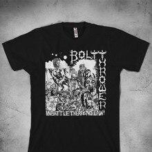 8e89397aec05 Cotton Bolt Thrower T Shirt Mens Womens T Shirt Death Metal T Shirt Bolt  Thrower T