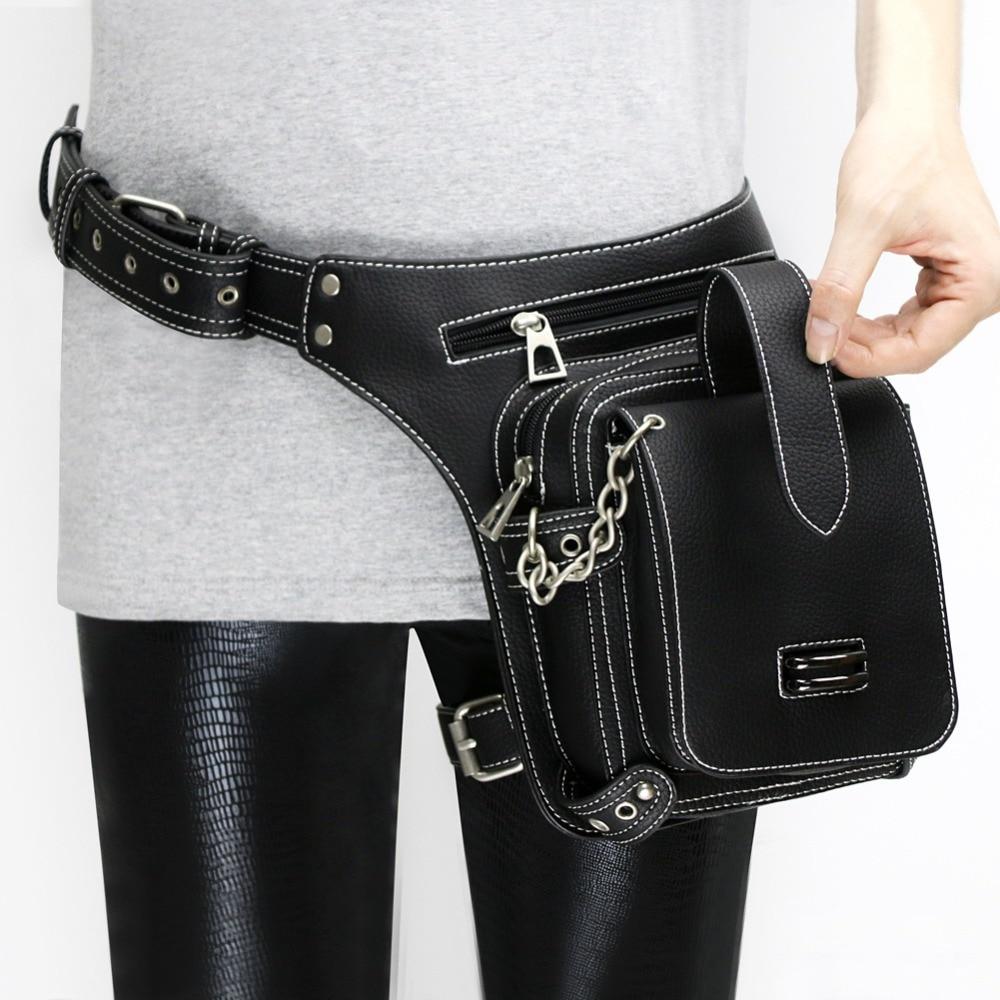 pacote de bolsa carteras mujer Estilo : Punk/rock