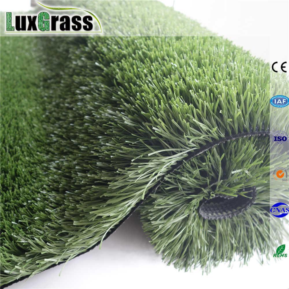 Tapete artificial da grama da corte do futsal do futebol