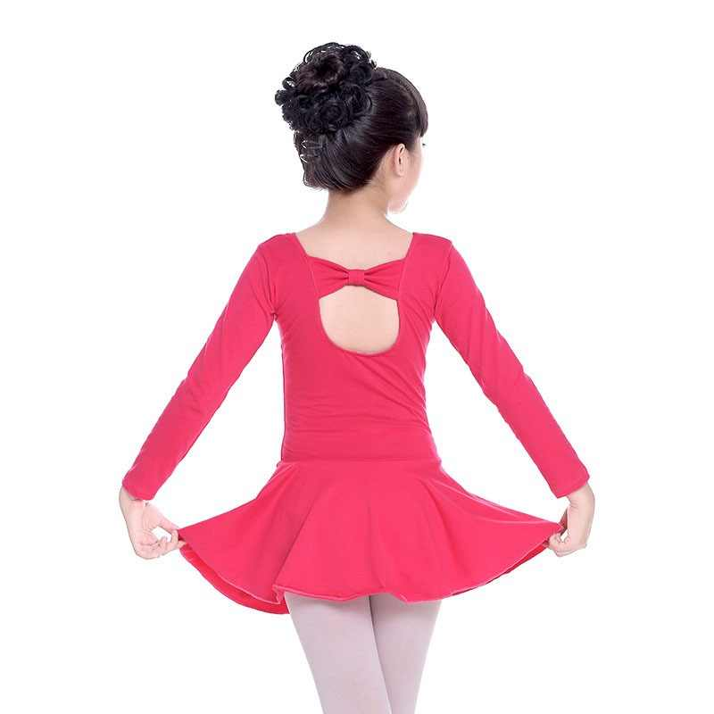 421c1540ce91 Detail Feedback Questions about Child Ballerina Short Sleeve Ballet ...